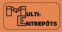 Multi-Entrepôts